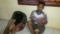 Bawa Kabur Rp 500 Juta, 2 Perampok Sadis Bersenpi di Lampung Ditembak