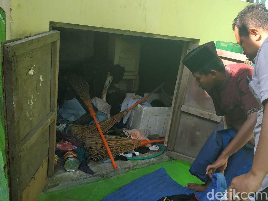 Santri di Mojokerto yang Tewas Dianiaya Senior Sempat Muntah Darah