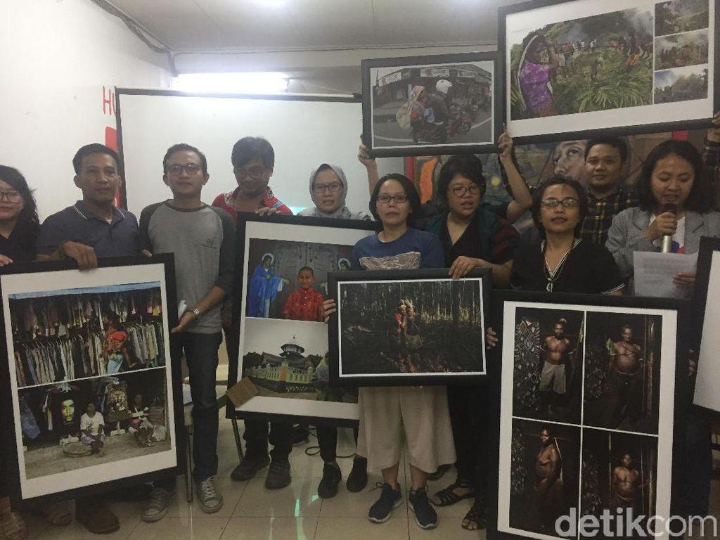 Pemerintah Diminta Usut Tuntas Dugaan Rasisme ke Mahasiswa Papua di Jatim