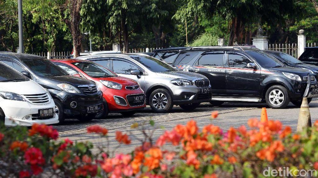 Siap-siap, Tarif Parkir di Jakarta Akan Naik Tahun Ini