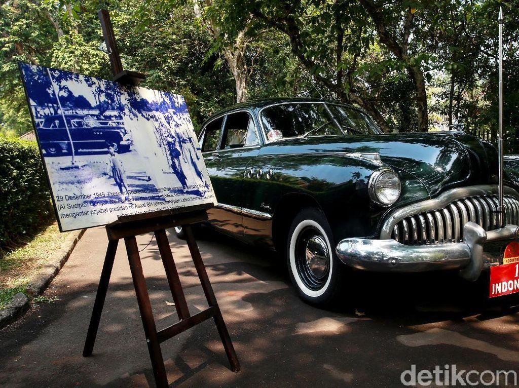 Berburu Mobil Klasik Jangan Tergiur Mesin Apik