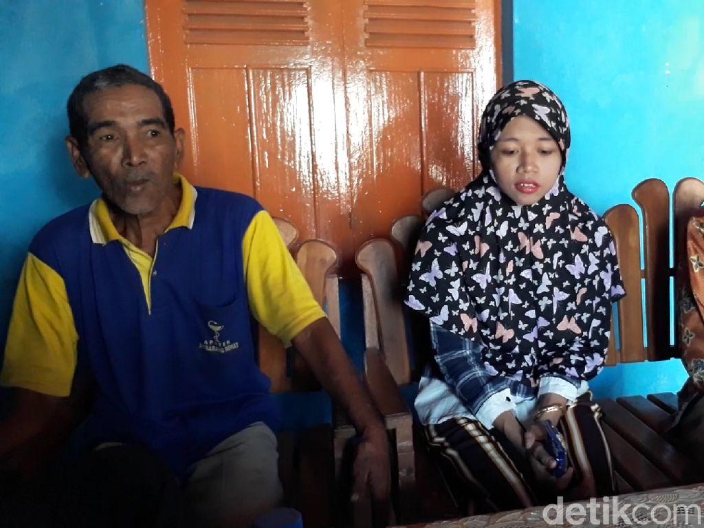 Kata Keluarga soal Nuraeni Gadis Tegal yang Dinikahi Kakek 83 Tahun