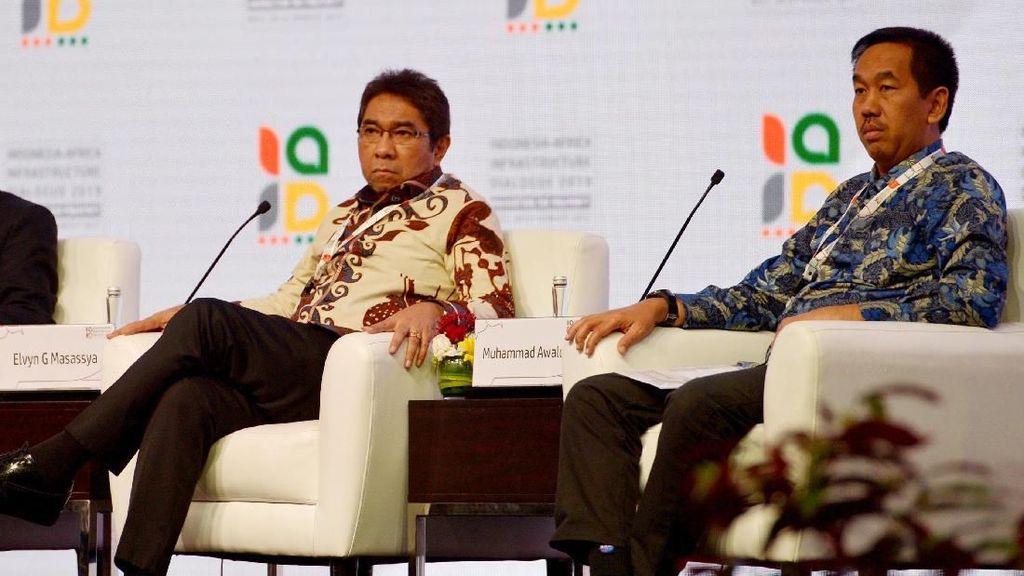 Potensi Kerjasama Perdagangan Indonesia-Afrika