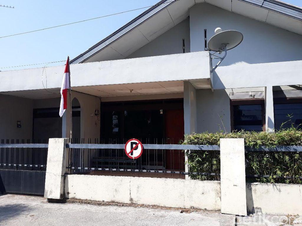 Jaksa Yogya yang Jadi Tersangka KPK Sudah 8 Bulan Ngontrak Rumah di Solo