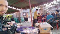 Ketua PAC Fatayat Blitar Tewas Tertabrak Saat Latihan Gerak Jalan Agustusan