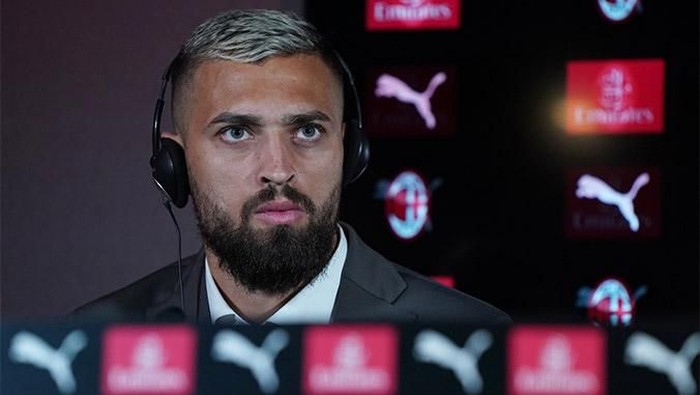 Leo Duarte, AC Milan