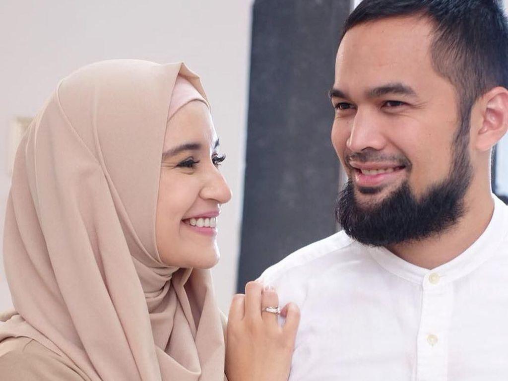 Shireen dan Wisnu Rayakan 8 Tahun Pernikahan, Bella Beri 2 Ekor Entok