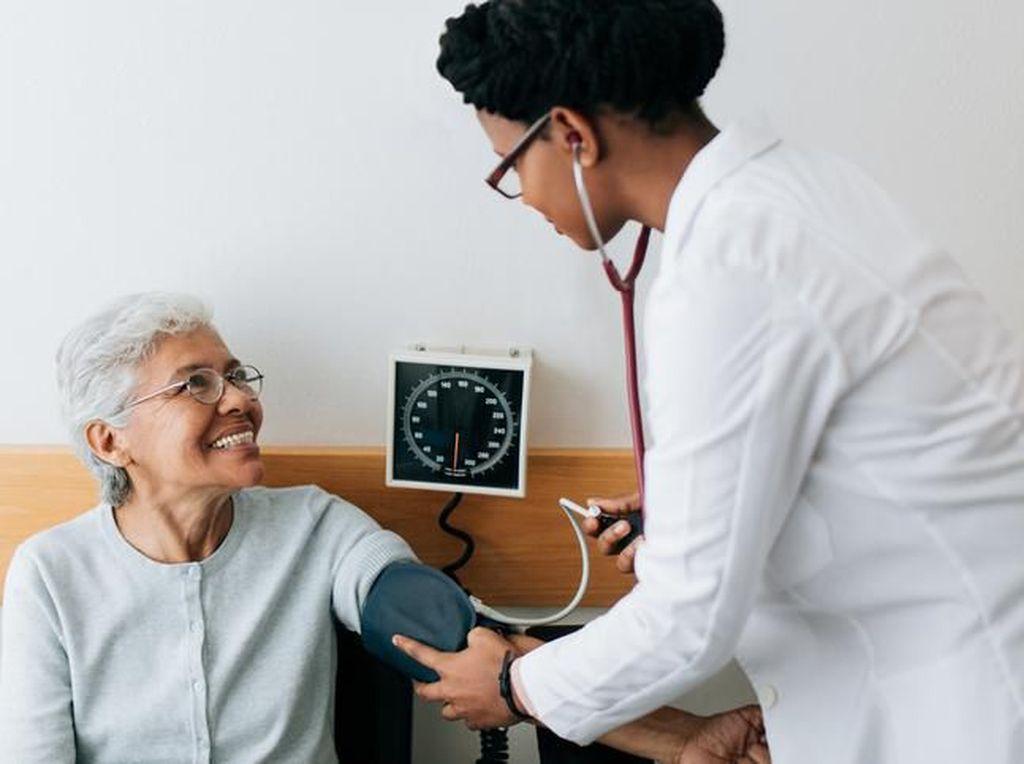 Obat Darah Tinggi: Jenis dan Efek Sampingnya