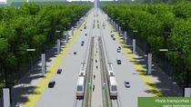 Sederet Konsep Smart yang Diusung Ibu Kota Baru di Kaltim