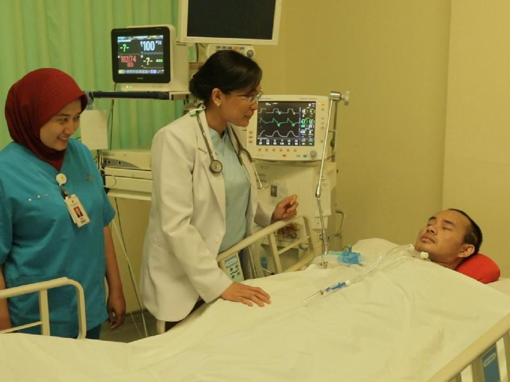Kecelakaan, Pekerja di Pekanbaru Ditanggung BPJS TK hingga Rp 3 M