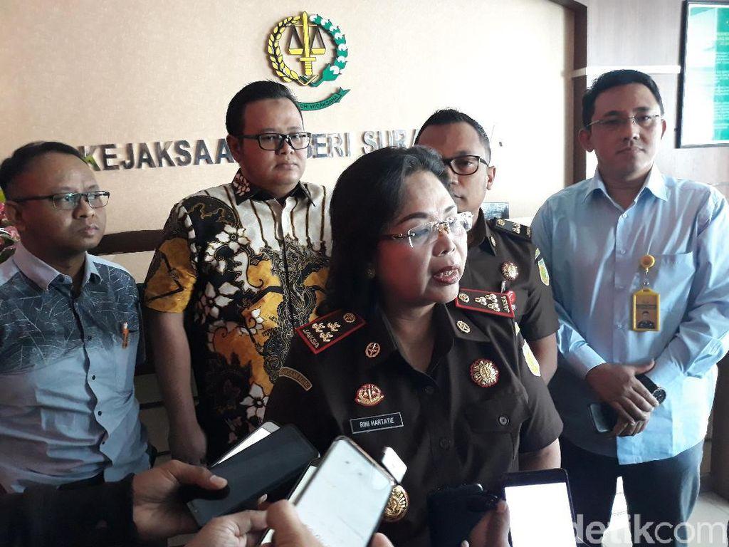 Jaksa Satriawan Buron KPK Kasus Suap Sudah 3 Hari Mangkir Kerja