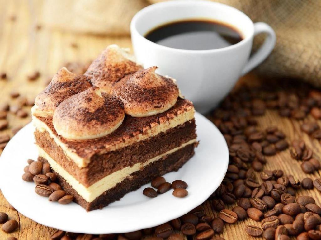 Chiffon Cake hingga Tiramisu, Kue Jadul yang Kini Masih Diburu