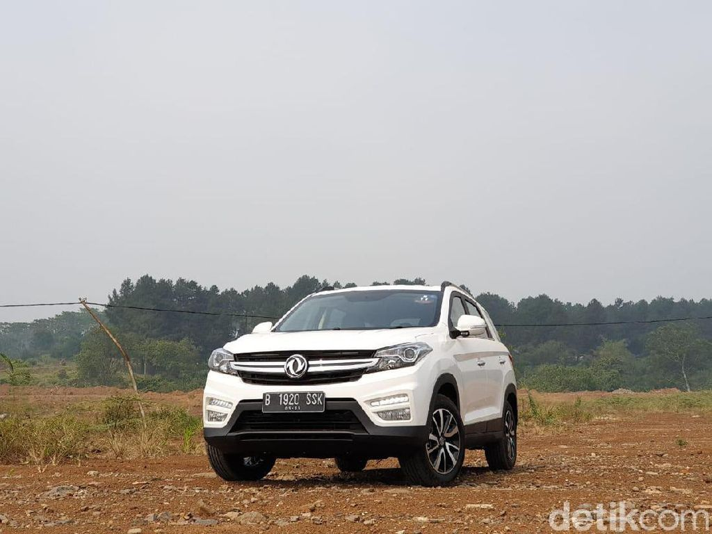 Nasib Pabrik Mobil Cina di Indonesia, saat Virus Corona Menyebar