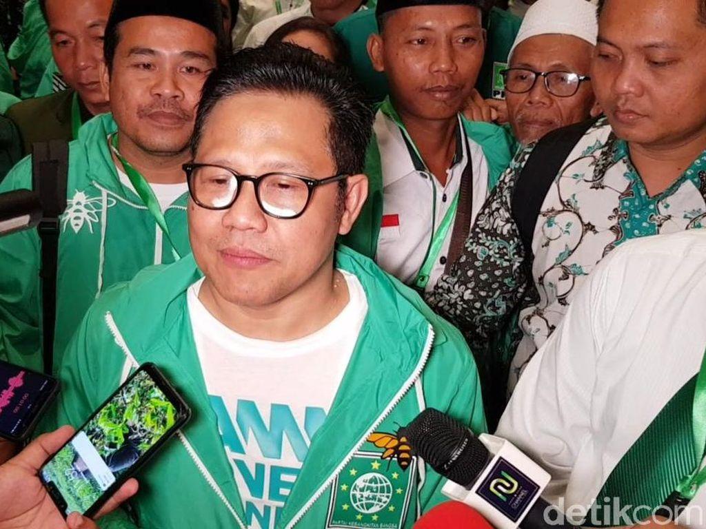 Profil Cak Imin: Kejar Tiket Cawapres, Dapat Kursi Wakil Ketua DPR