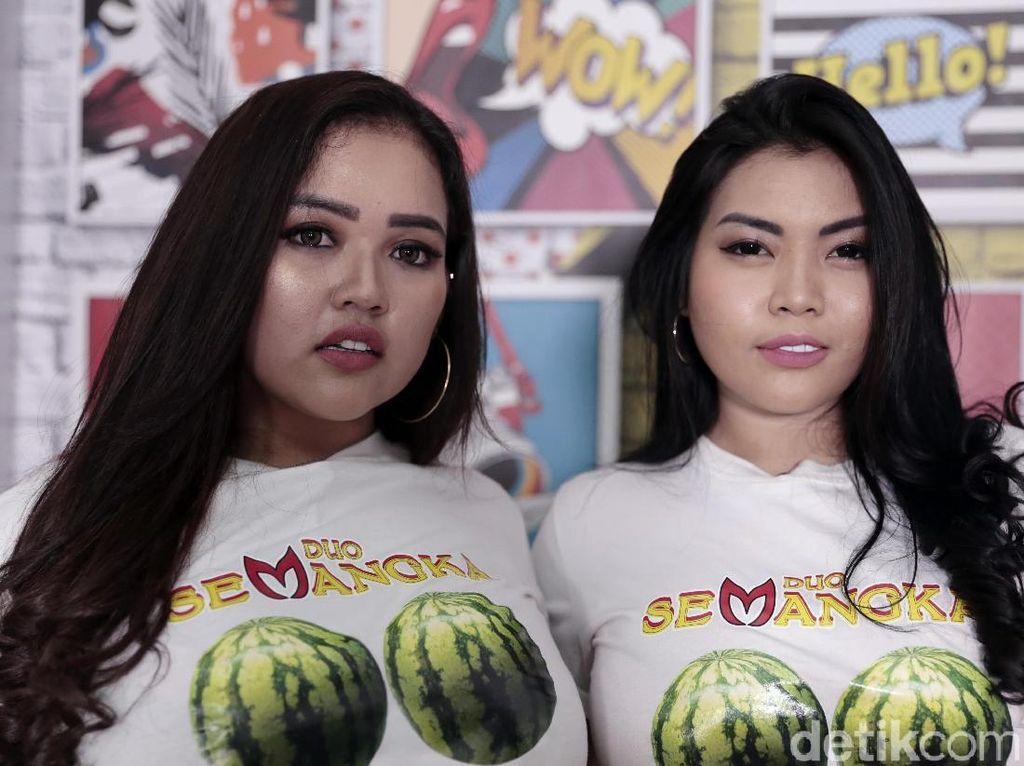 Mantan Ancam Sebar Foto Syur Clara Duo Semangka karena Ingin Balikan