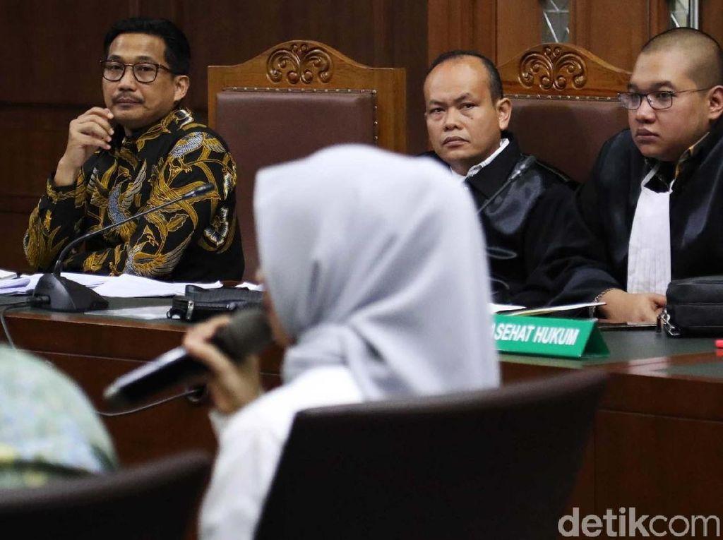 Jaksa KPK Ungkap Lokasi Penerimaan Suap Bowo Sidik
