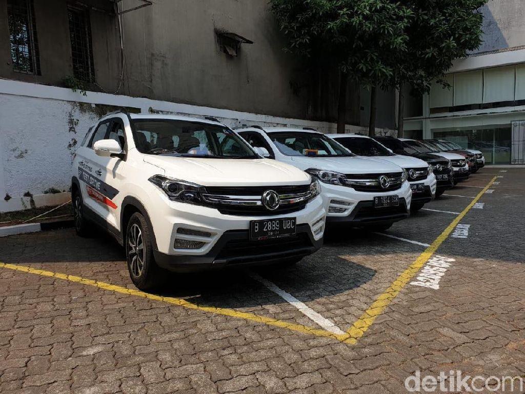 DFSK Ingin Lebih Banyak Orang Indonesia Bekerja di Pabriknya