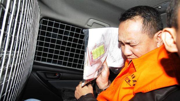 OTT KPK 6 Kali dalam Sebulan, Jaksa dan Kepala Daerah