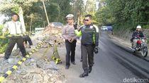 471 Titik Jalan di Banyuwangi yang Dilewati Tour de Indonesia Diperketat