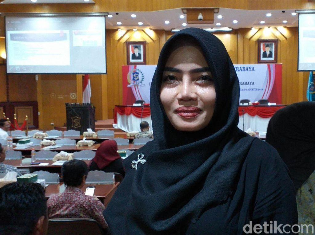 Cerita Norma Yunita, dari Petugas PMK Menjadi Anggota DPRD Surabaya