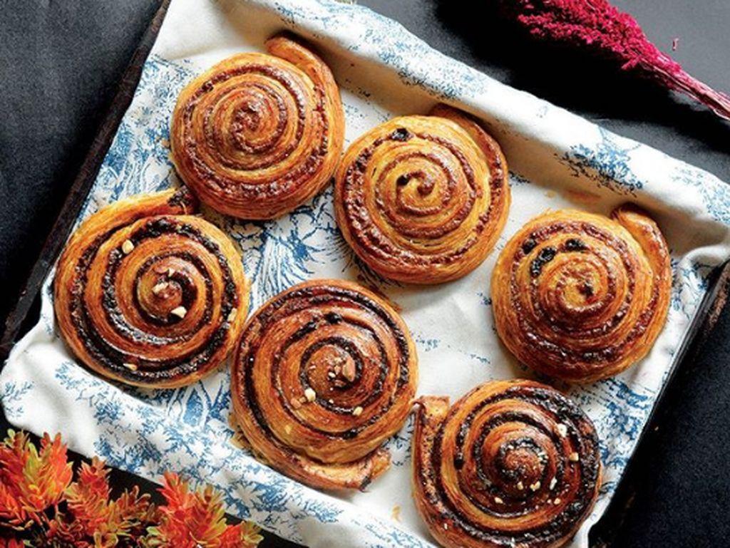 Pastry Autentik Prancis Bisa Dinikmati di 5 Bakery Ini