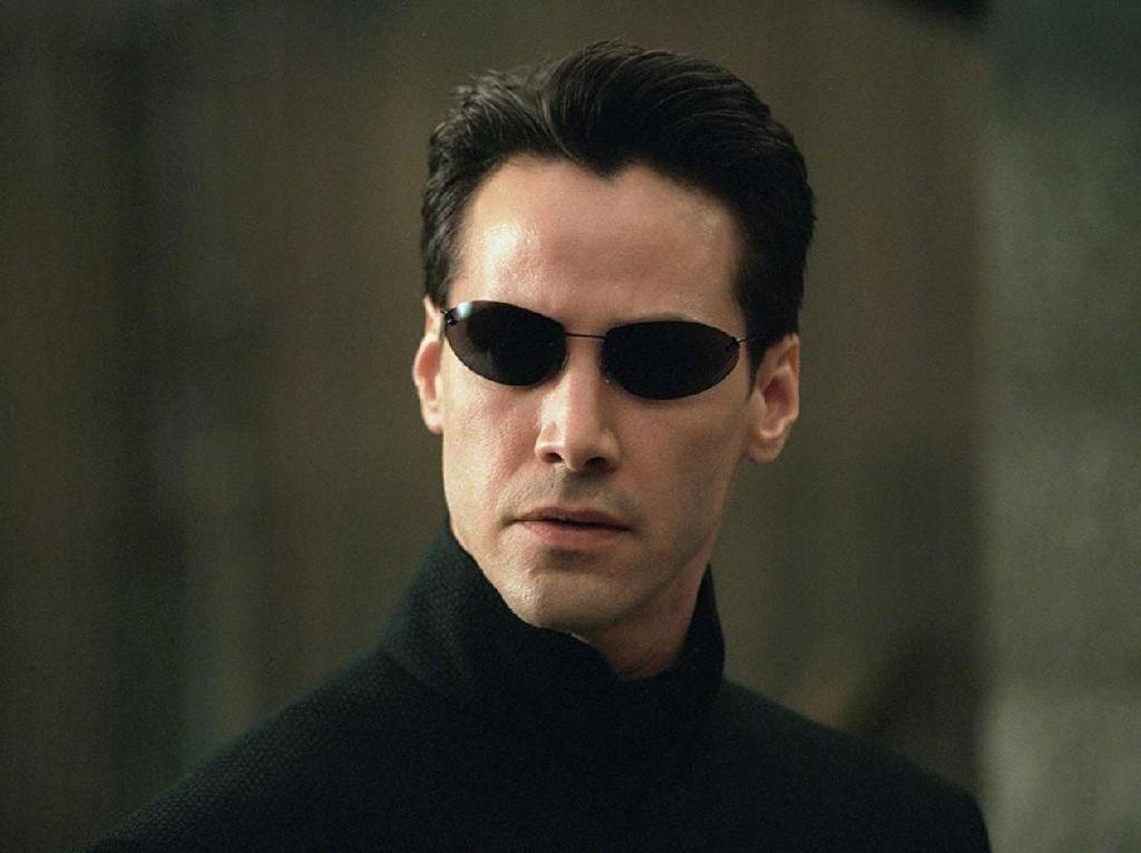 Dunia Matrix Mungkin Nyata, Kita Sedang Menjalaninya