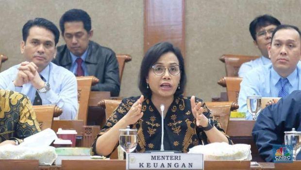 Sri Mulyani Curhat Pernah Dipermalukan Bank Dunia