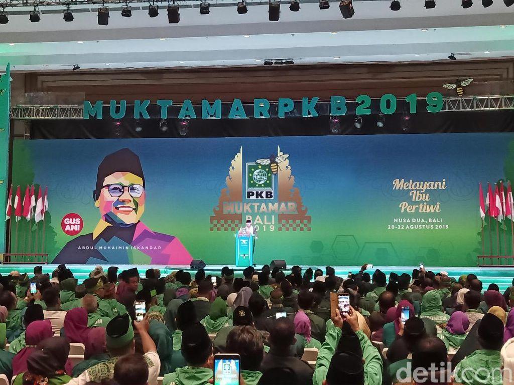 Maruf Amin Bicara soal Khilafah di Indonesia: Bukan Ditolak tapi Tertolak
