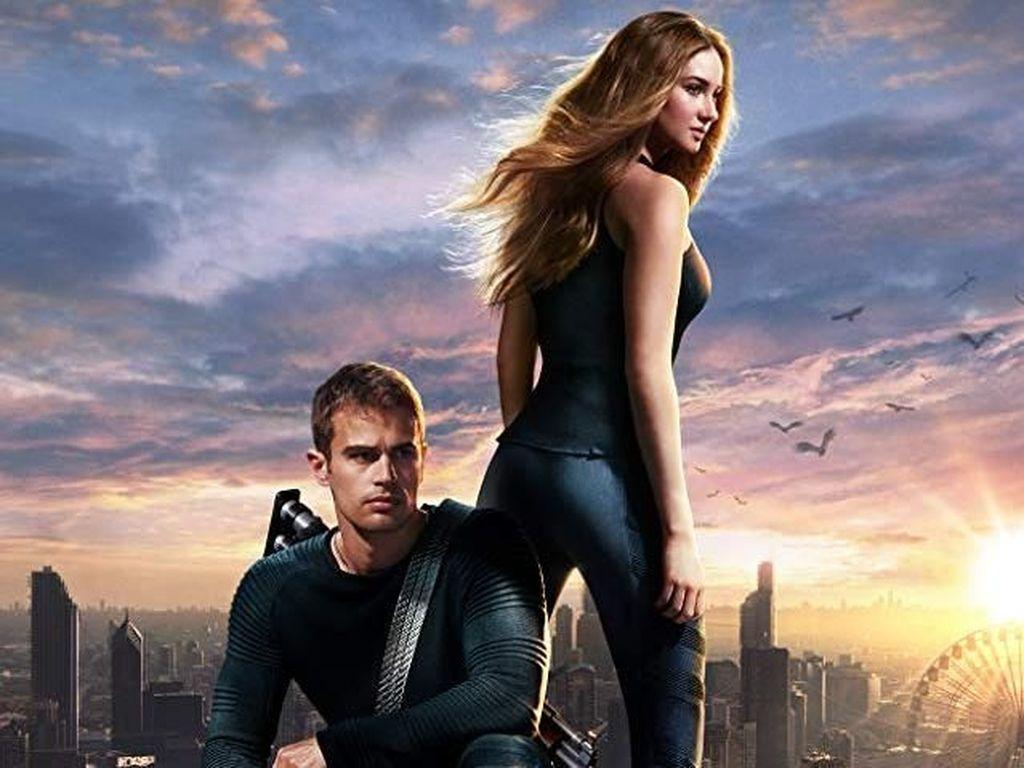Sinopsis Divergent, Tayang di Bioskop Trans TV Hari Ini