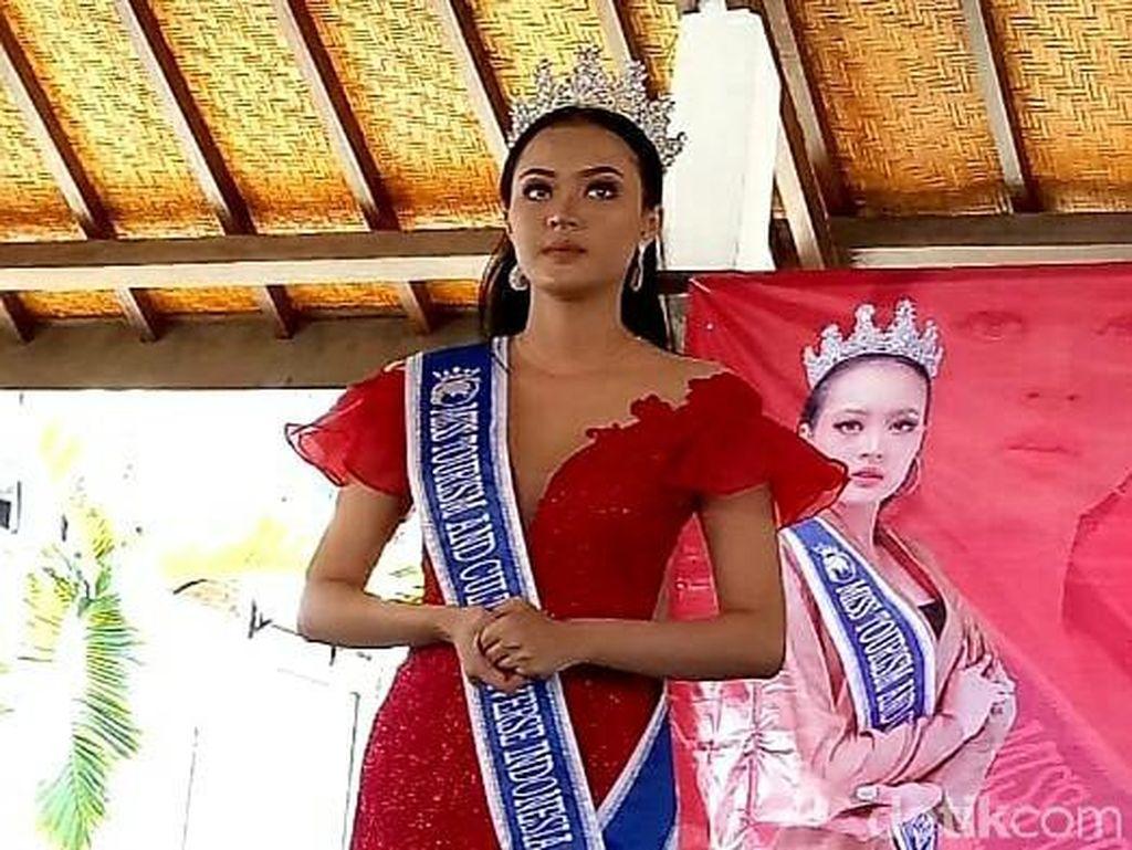 Gadis Banyuwangi Wakili Indonesia di Ajang Putri Pariwisata Internasional