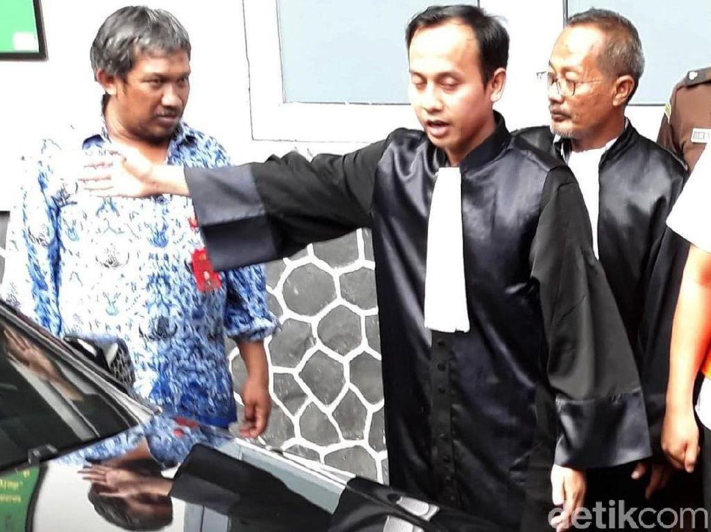 Melacak Jejak Satriawan, Jaksa Kejari Solo yang Menyerah ke KPK