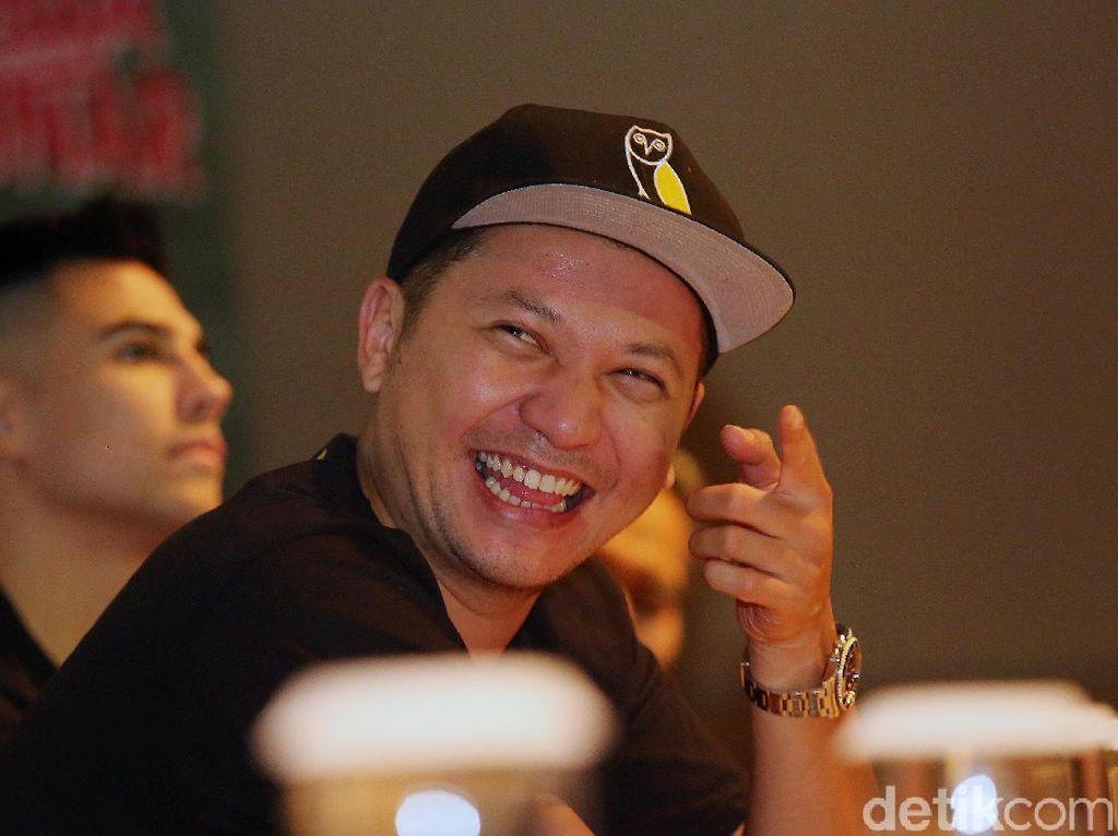 Respons Menohok Gading Marten Lihat DJ Wilda Klaim Calon Mama Gempi