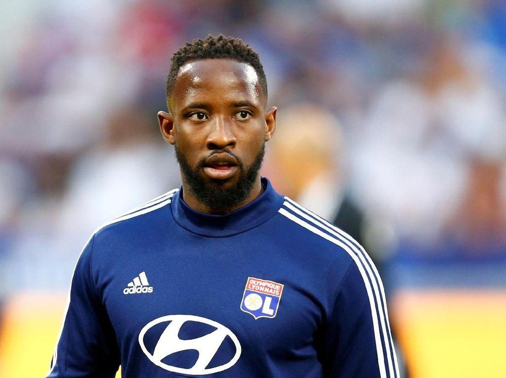 Lyon Mulai Kewalahan Pertahankan Moussa Dembele