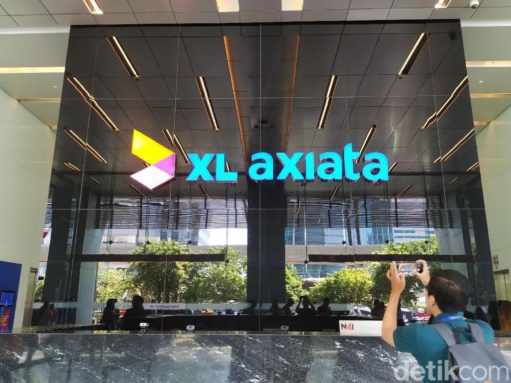 Gaet Solace, XL Maksimalkan Aplikasi MyXL