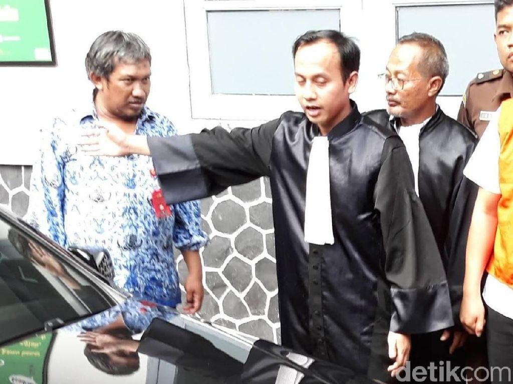 Ini Dia Sosok Satriawan Jaksa Kejari Surakarta yang Diburu KPK