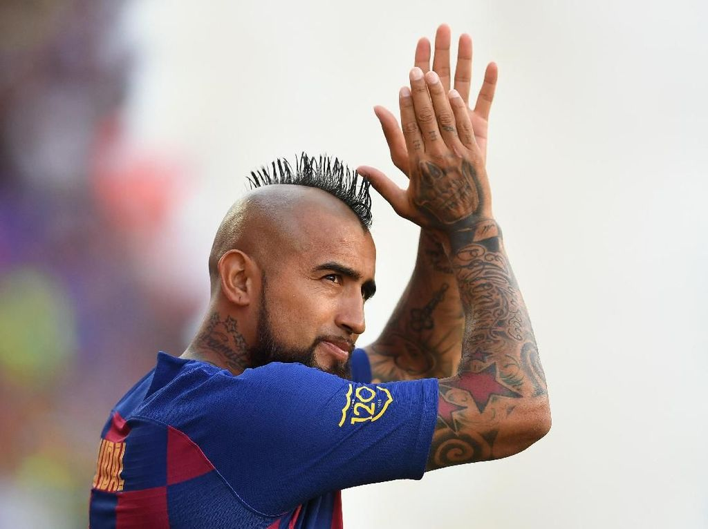 Demi Cuan, Barcelona Akan Lepas Enam Pemain