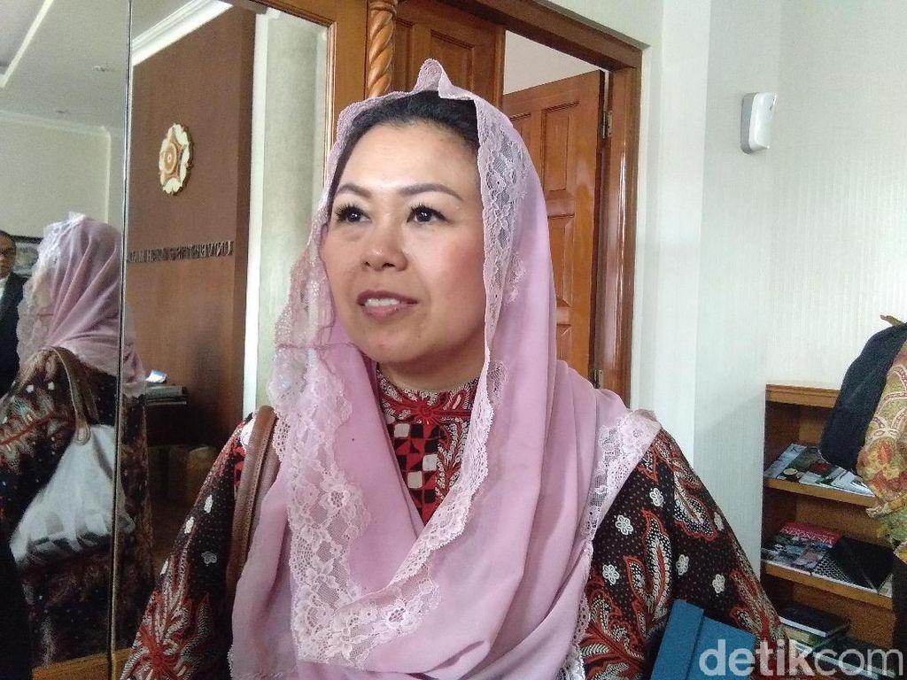 Soal Abu Janda Islam Arogan, Yenny Wahid Bicara Prinsip Islam Kasihi Sesama
