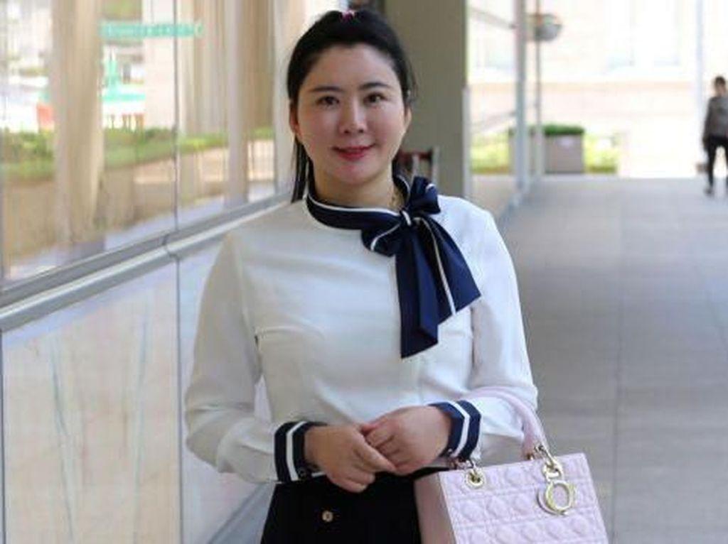 Nasib Jadi Pelakor, Wanita Ini Dituntut Rp 20 M oleh Selingkuhannya Sendiri