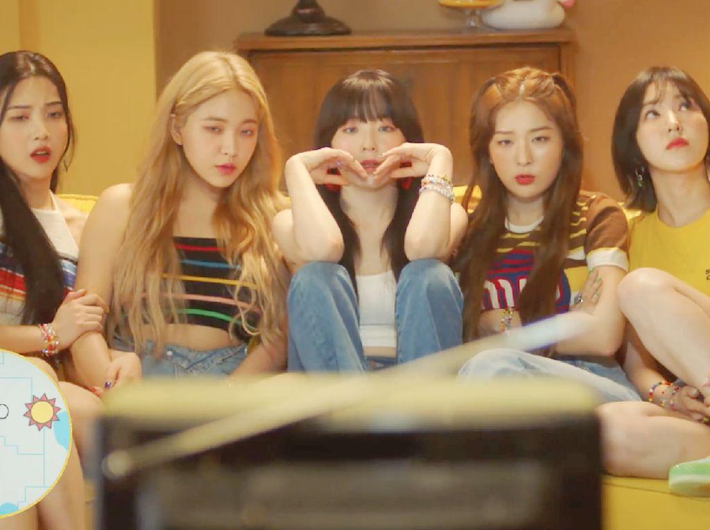 Gelar Fan Sign di Jakarta, Red Velvet Siapkan Penampilan Spesial