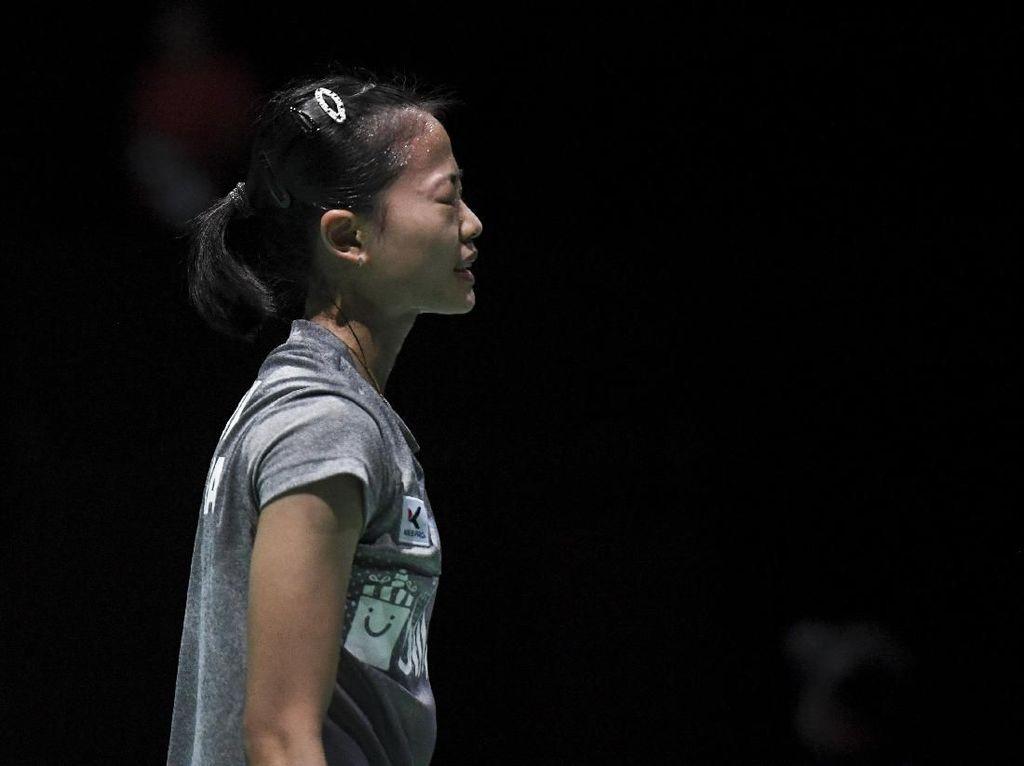 Disingkirkan Tai Tzu Ying, Fitriani Sedih Banget