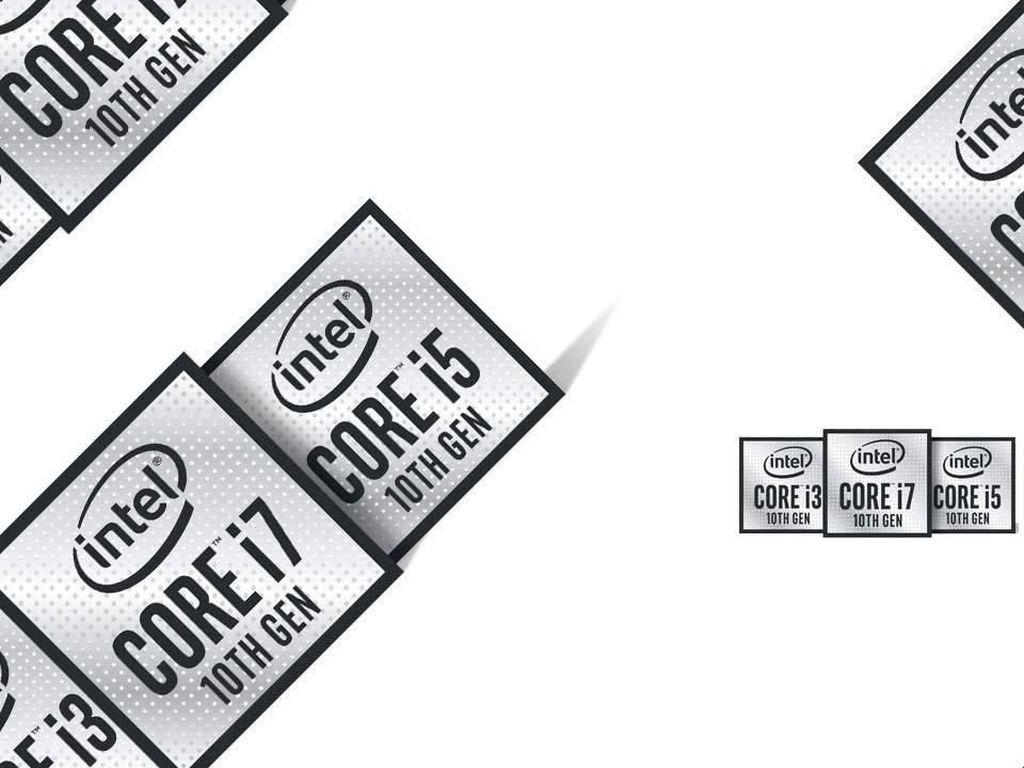Intel Pamer Prosesor Anyar Bernama Comet Lake