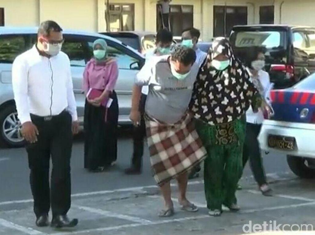 Berkas Kasus Trafficking Gadis Bandung Dikembalikan Kejaksaan Situbondo