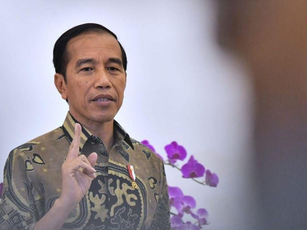 Prediksi Menteri: Mendagri Masih Jatah PDIP