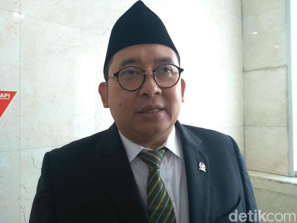 NasDem Kritik Fadli Zon soal Perbandingan Reynhard Sinaga dan Habib Rizieq