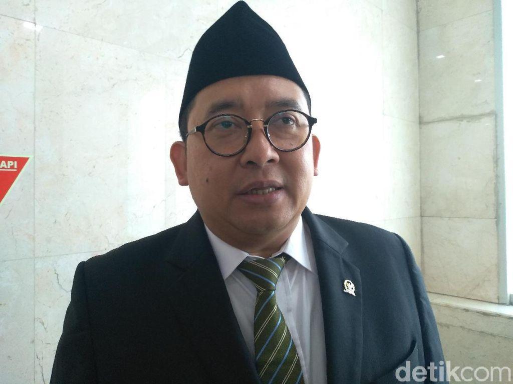 Mobil Kepresidenan Jokowi Mogok, Fadli Zon: Ganti Dong dengan Esemka