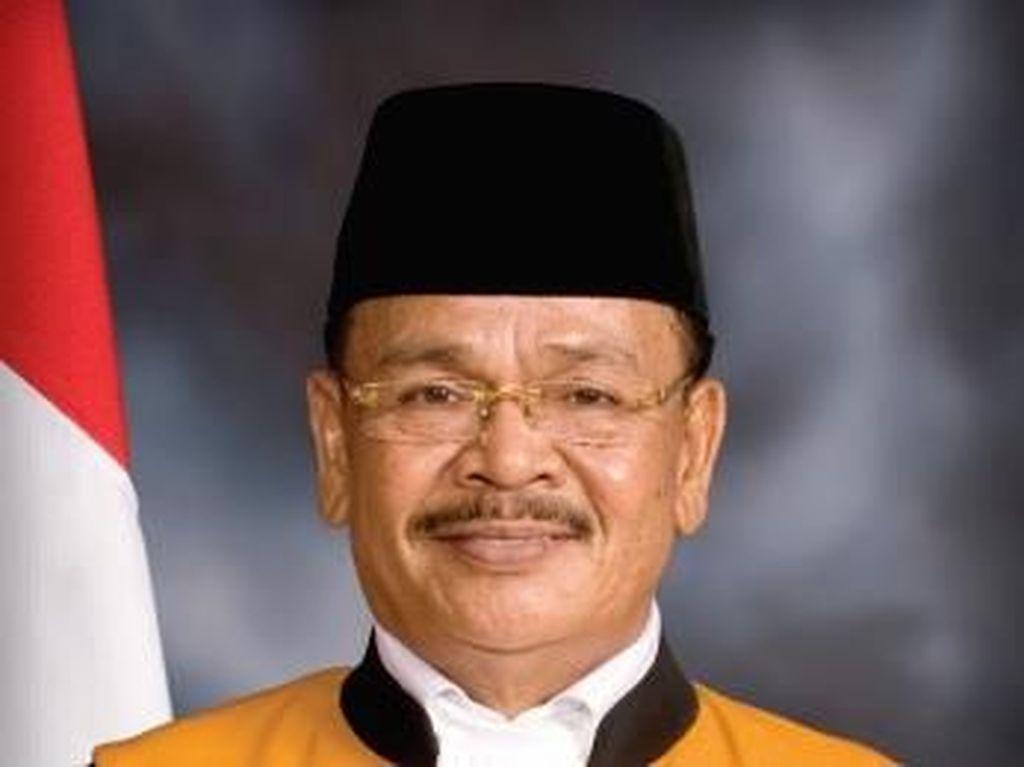 Ini 2 Hakim Agung Penganulilr Vonis Mati Mafia Sabu yang Ditangkap BNN Lagi