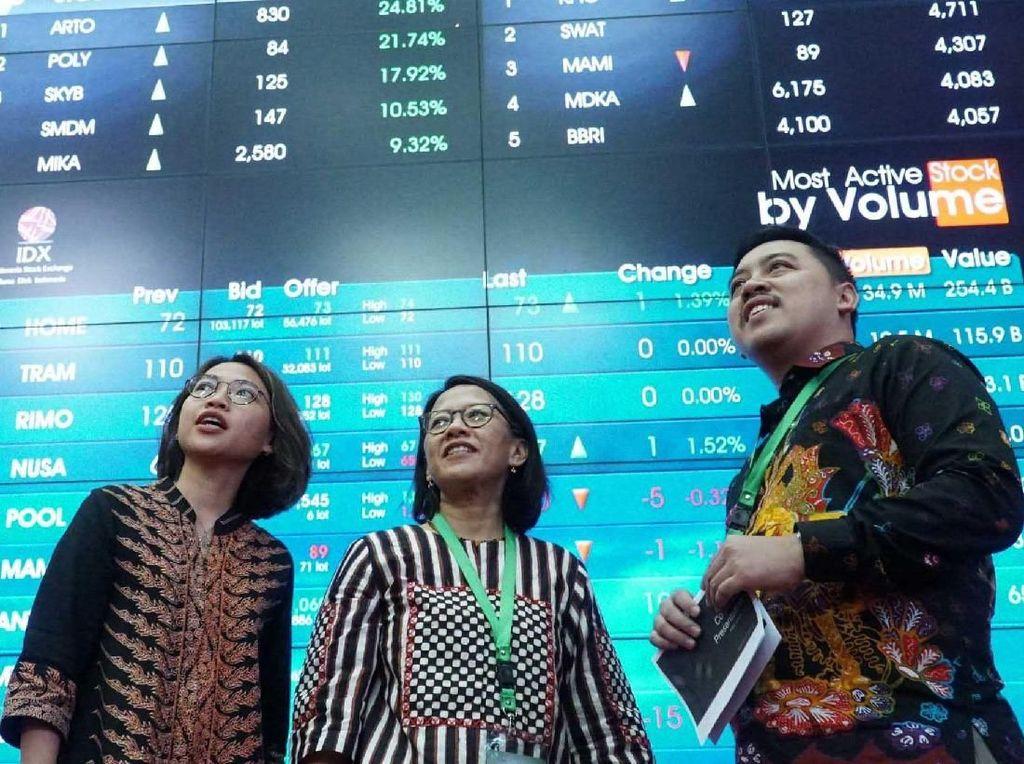 Semen Indonesia Siap Bersaing di Pasar Regional
