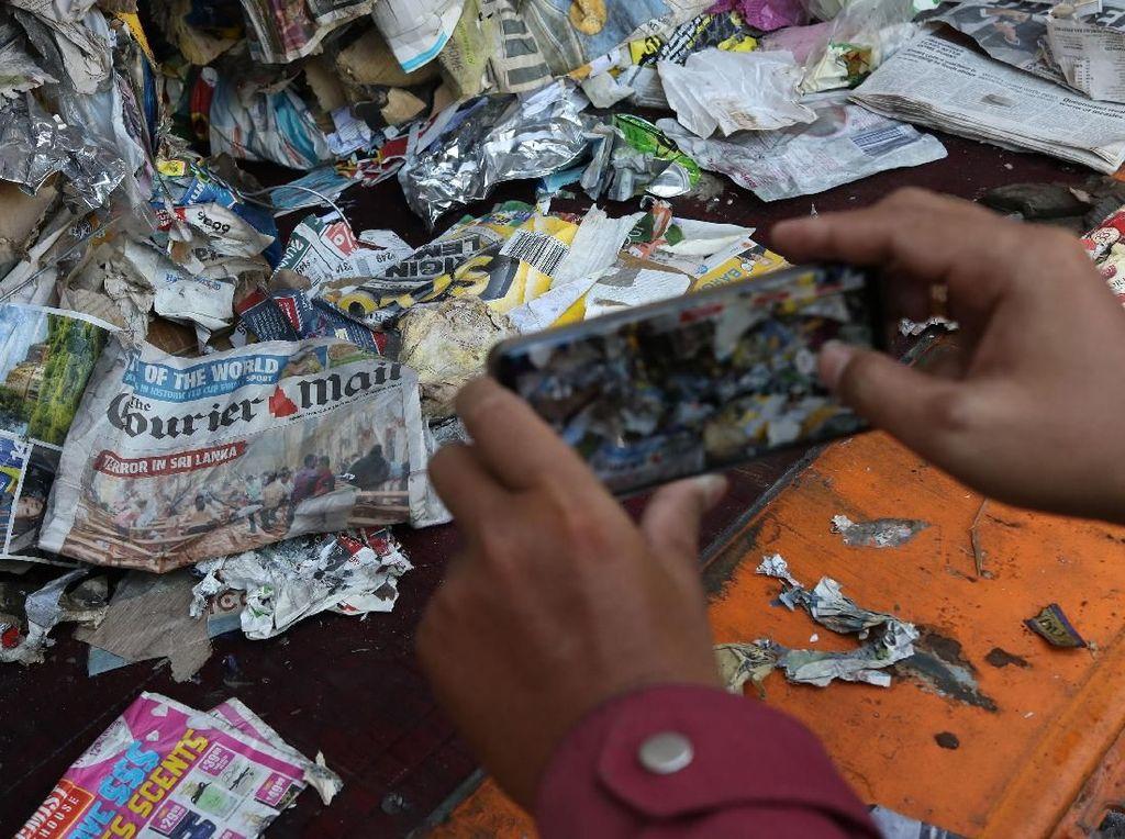 Kenapa RI Masih Impor Sampah?