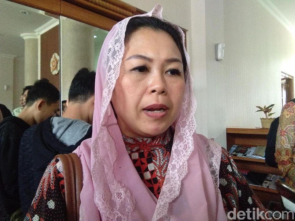 Triawan dan Yenny Wahid Jadi Komisaris Garuda, Berapa Gajinya?