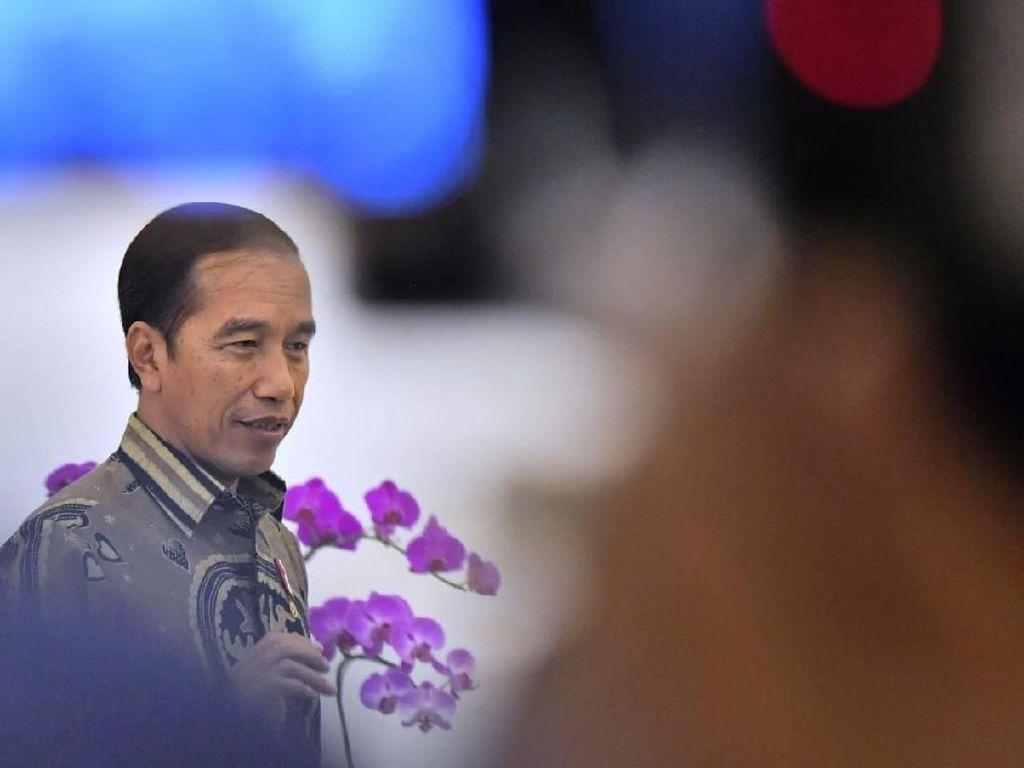 Organisasi Insinyur ASEAN di Depan Jokowi: Negeri Ini Butuh Patriot